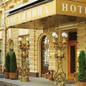 Гостиницы Мамоново