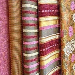 Магазины ткани Мамоново