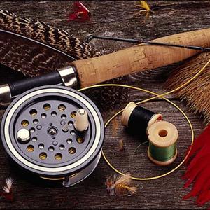 Охотничьи и рыболовные магазины Мамоново