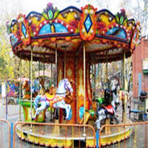 Парки культуры и отдыха Мамоново