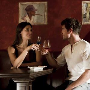 Рестораны, кафе, бары Мамоново