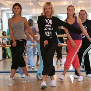 Школы танцев Мамоново
