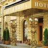 Гостиницы в Мамоново