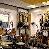 Музыкальные магазины в Мамоново