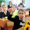 Школы в Мамоново