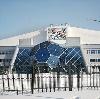 Спортивные комплексы в Мамоново