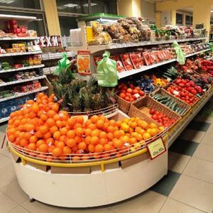 Супермаркеты Мамоново