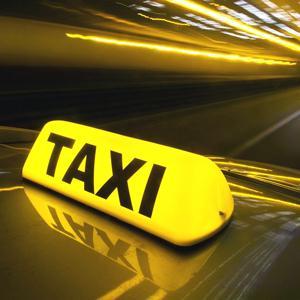Такси Мамоново