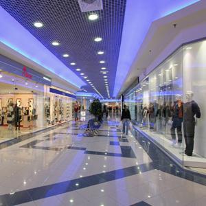 Торговые центры Мамоново