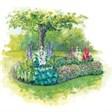 Мушкино, Сафари Парк - иконка «сад» в Мамоново