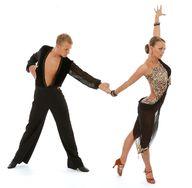 Школа танцев Шоколад - иконка «танцы» в Мамоново